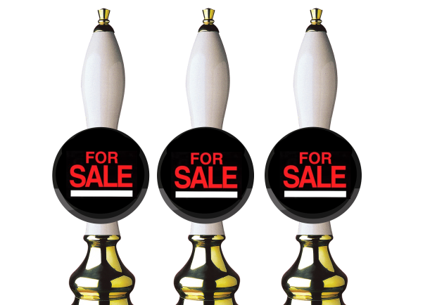 Taps for sale