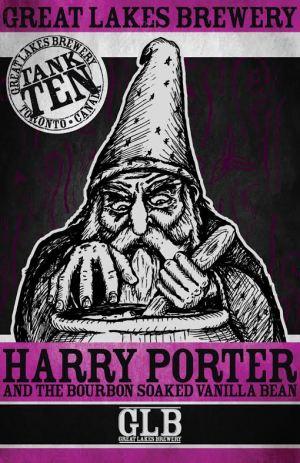 BBB Harry porter
