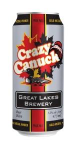 Crazy Canuck