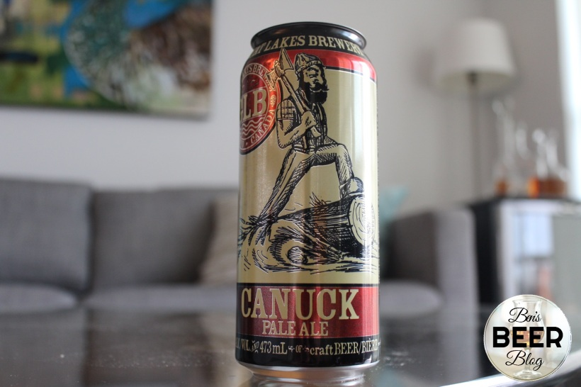 Great Lakes Canuck