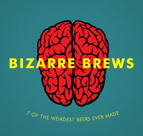 Weird beer