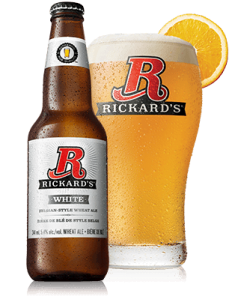 Belgian Rickards Shock White