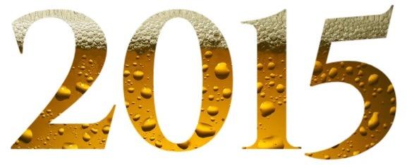2015 in beer