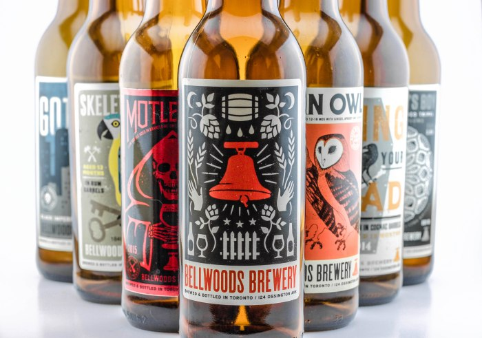 Bellwoods 1