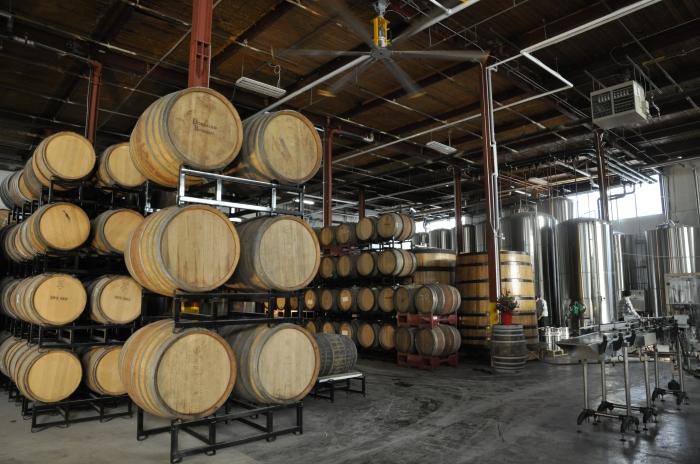 bellwoods-brewery-barrels