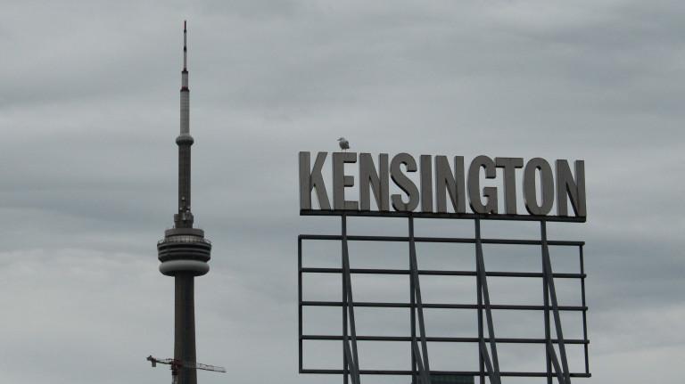 kensington market beer