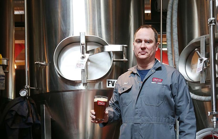 Mill Street Brewery | Ben's Beer Blog